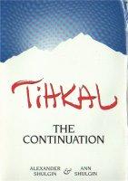 libro de Tihkal